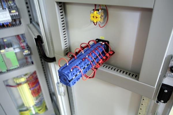 Steuerungsverteiler von EASYS Electronics